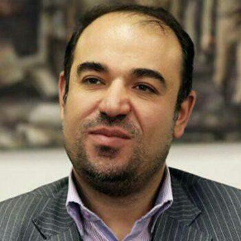 دکتر ابراهیم شیخ