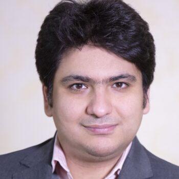 مهندس یاسر سعیدی