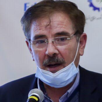 دکتر جمشید اسماعیلی