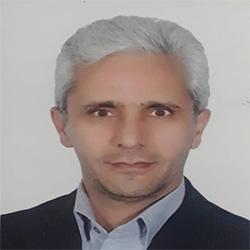 مهندس علی محمد آقاعلیخانی