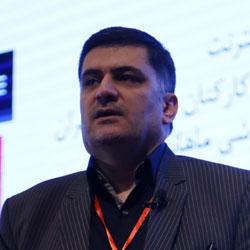 دکتر سید مرتضی میرپور
