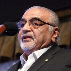 دکتر سید حسین ابطحی
