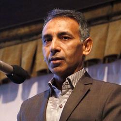 دکتر سید احمد بزاز جزایری