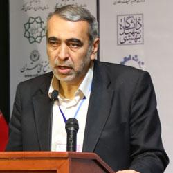 دکتر محمد تقی نظرپور