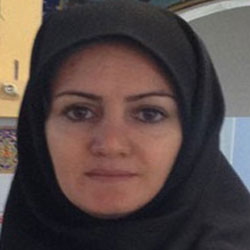 دکتر نسرین اصغرزاده