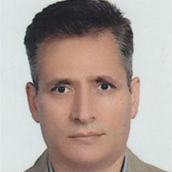 دکتر عمران رمضانی